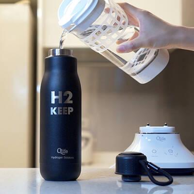 H2 Keep (KDV Dahil Fiyat)